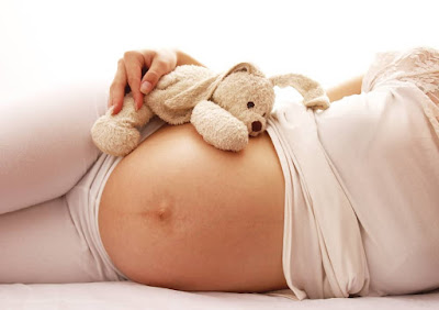 Shortness Of Breath While Pregnant, What Is The Cause?