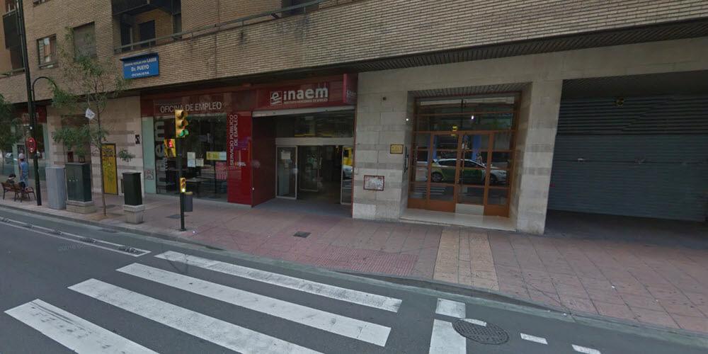 Paro.- Aragón registra 1.292 parados menos en julio, una bajada de un 1,63%