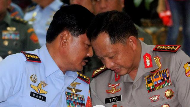 Buntut Pembantaian 31 Pekerja di Papua, DPR akan Panggil Panglima TNI dan Kapolri