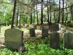 Elder Ballou Cemetery