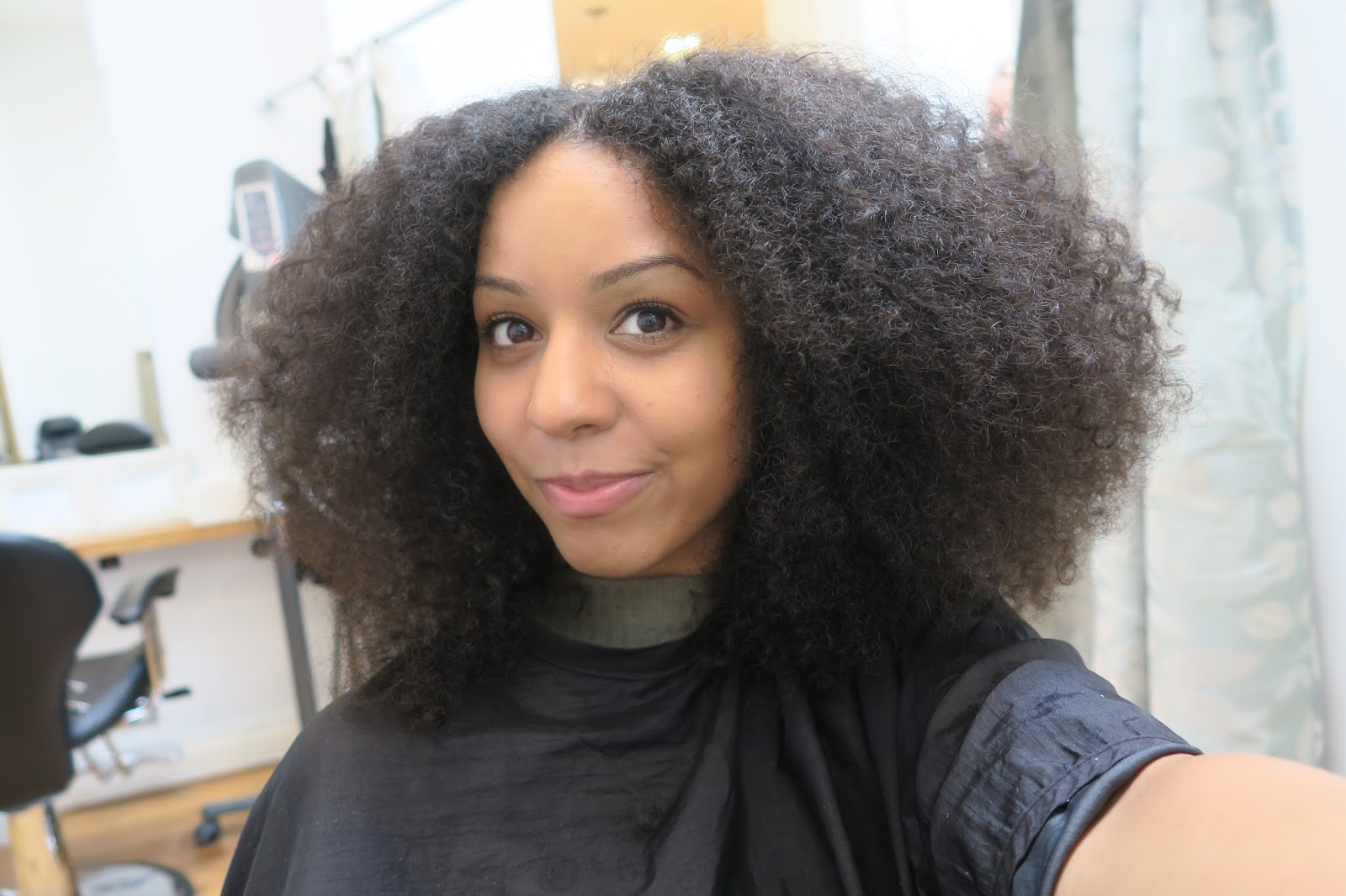 Haircut Review With Lindsey Hughes The Curl Whisperer Uk Curly Girl