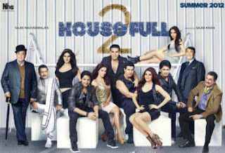 Housefull 2 Songs