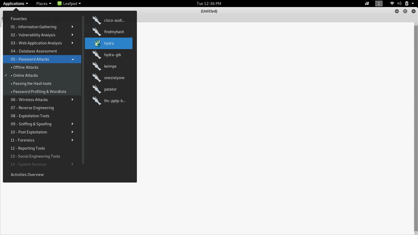 tor browser gnu linux hydra