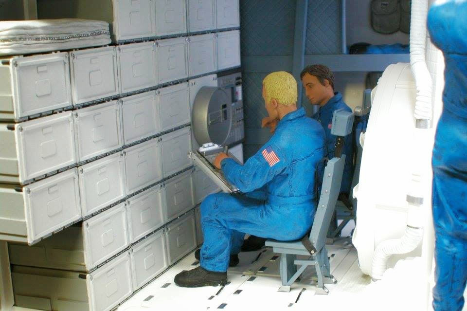 space shuttle gauges - photo #12