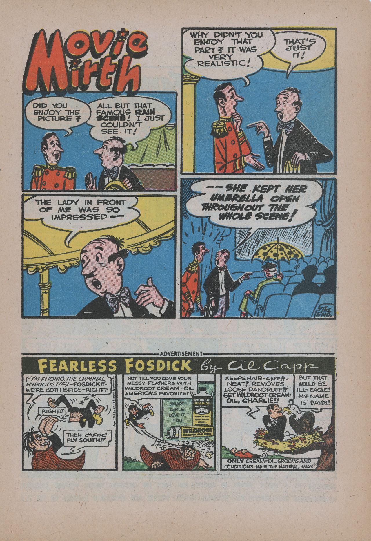 Detective Comics (1937) 221 Page 22