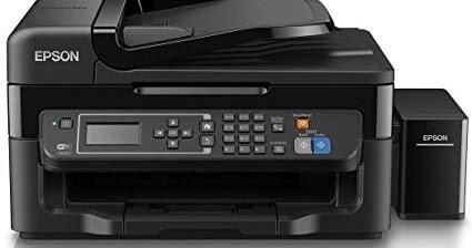 Cara Instal Driver Printer Dan Scanner Epson L565 Tanpa Cd Glozaria
