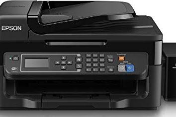 Cara Install Driver Printer dan Scanner Epson L565 Tanpa CD [Terbaru]