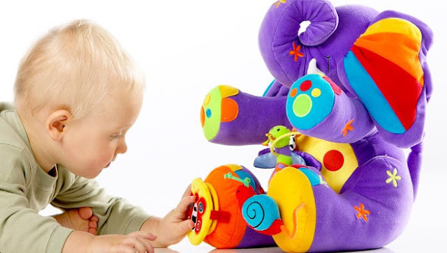 Buy Baby Products Online