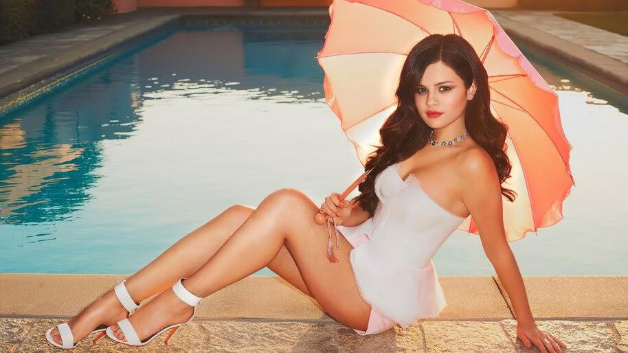 Selena Gomez, 4K, #4.1399