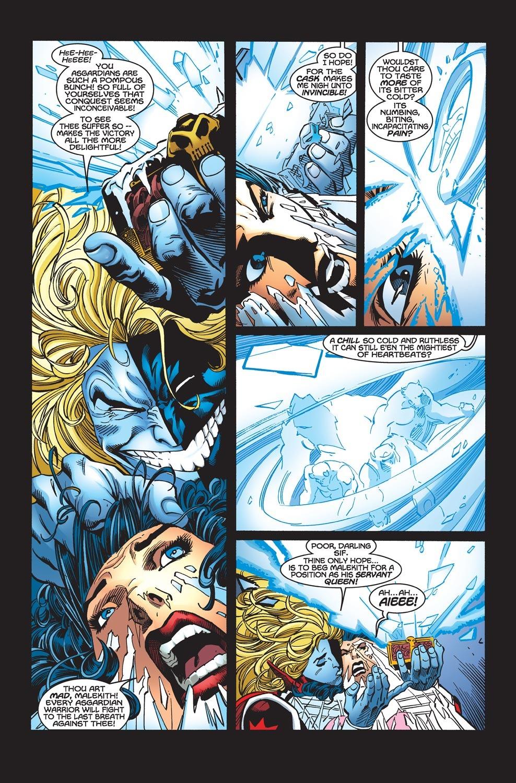 Thor (1998) Issue #32 #33 - English 4