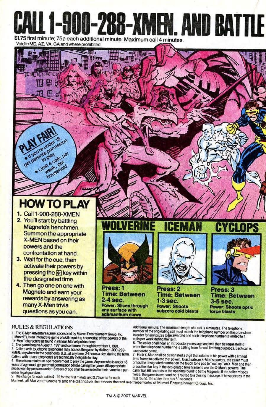 Read online Silver Surfer (1987) comic -  Issue #56 - 20