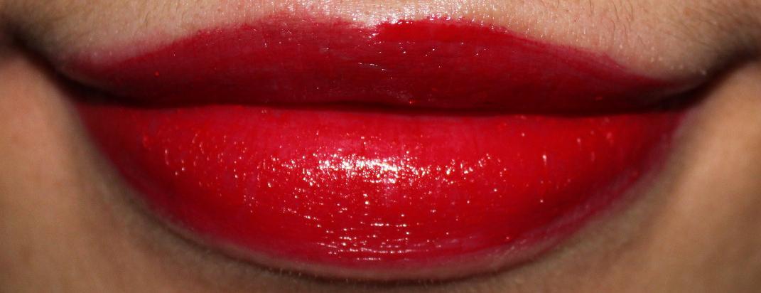 NYX: ROUND LIPSTICK (ELECTRA) SWATCH - Beauty Appetite by ...  NYX: ROUND LIPS...