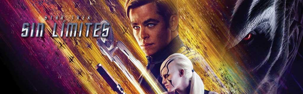 Star Trek 3: Sin Límites (2016)