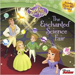 Sofia the First The Enchanted Science Fair