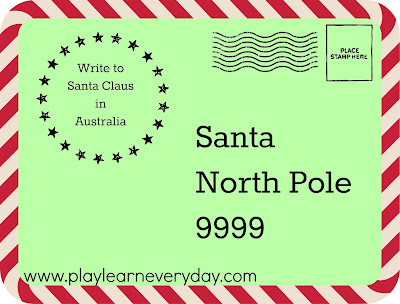 send a letter to santa writing letters to santa around the world play and learn 24792