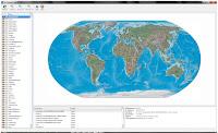 Tor Map - Téchne Digitus
