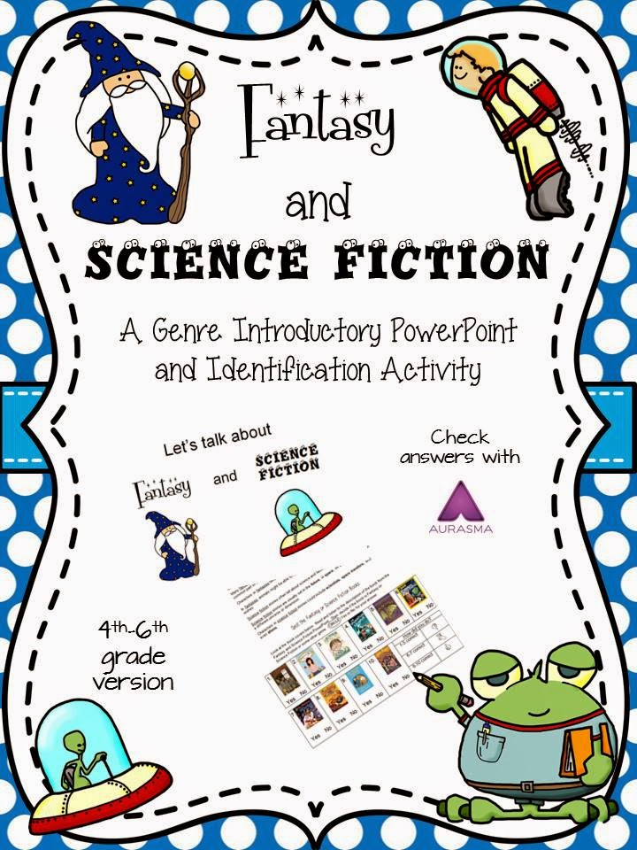 science fiction book report worksheet Use the following topic outline to write a descriptive, organized book report in paragraph form use supportive, detailed examples from the book.