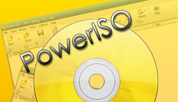 poweriso 5.7 full version with crack + key