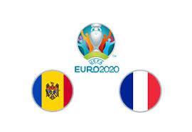 اون لاين مشاهدة مباراة فرنسا ومولدوفا بث مباشر 22-3-2019 تصفيات المؤهله ليورو 2020 اليوم بدون تقطيع