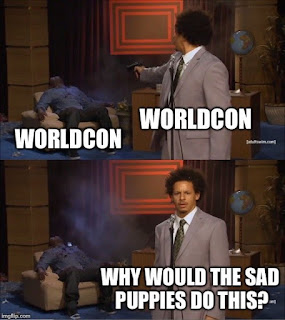 Worldcon Worldcon