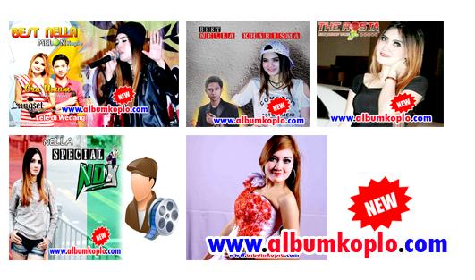 Album Koplo Nella Kharisma Full Album