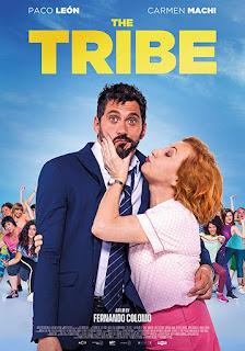 La tribu  2018