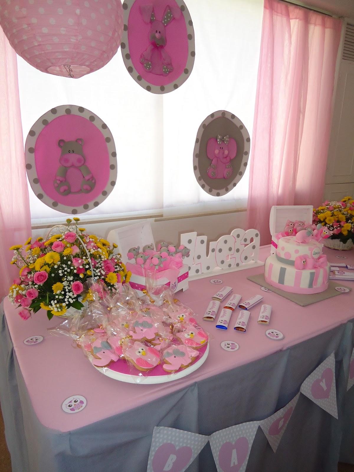 Decoracion para baby shower mujer 2016 - Decoracion baby shower ...
