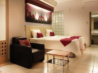Favehotel Premier Cihampelas Bandung West Java Review