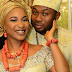 Tonto Dikeh's husband confirms breakup as he commemorate son's birthday