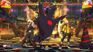 Guilty Gear Xrd Sign PC Download