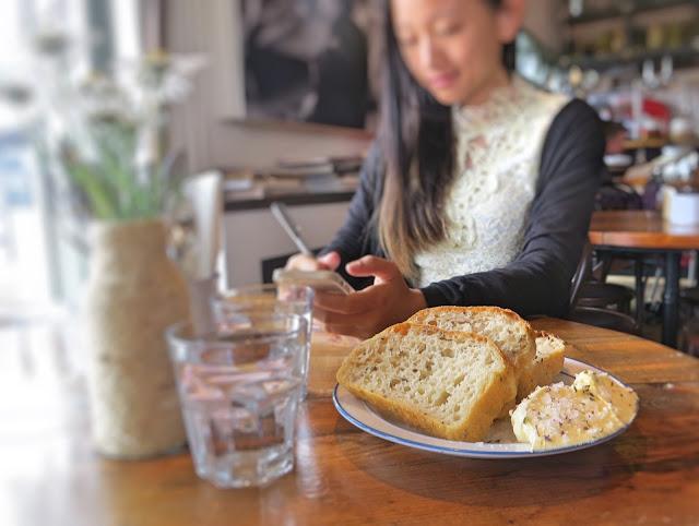 Icelandic Bread