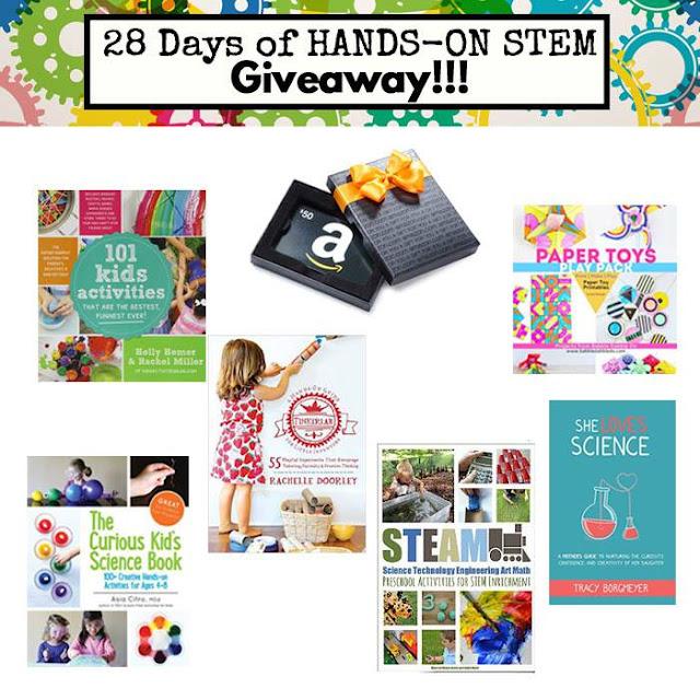 STEM Giveaway
