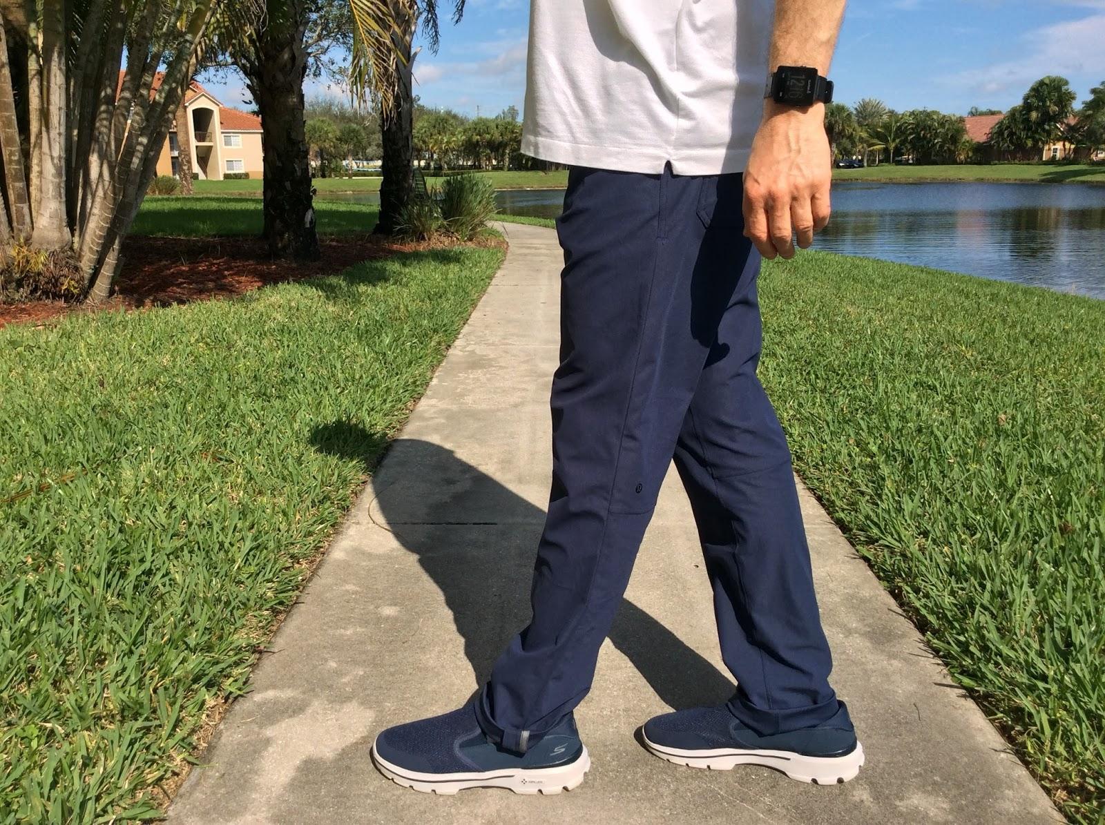 ExercisingU : lululemon ABC Pant (Anti Ball Crushing Pants