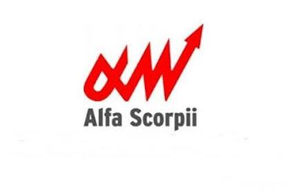 Lowongan Kerja Pekanbaru PT. Alfa Scorpii Pasir Putih Agustus 2018