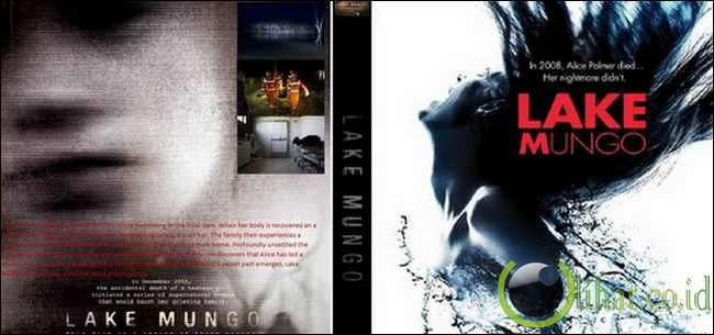 Lake Mungo [2008]