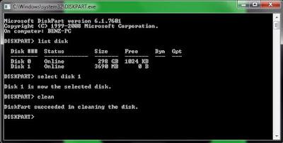 Cara membuat Bootable Flashdisk part06