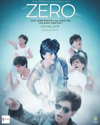 Zero Full Movie Download Shahrukh Khan