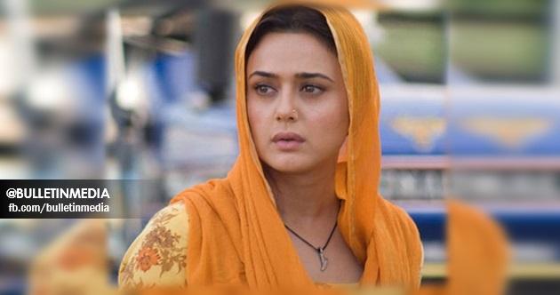 Masih Ingat Preity Zinta Artis Wanita Paling Cantik Bollywood, NAMUN Jangan Terkejut Lihat 12 Foto Terbarunya Pada Usia 41 Tahun..Tak Sangka!!