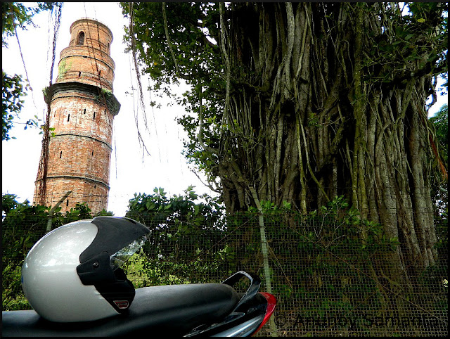 Exploring Murshidabad and Malda on Two Wheels