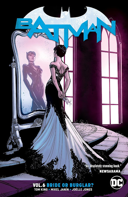 Batman Vol. 6 : Bride or Burglar?