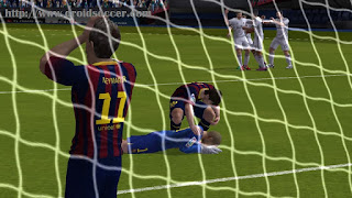 Realistic Gameplay FIFA 14 Mod 2018 by Adipradana