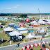 Greve dos caminhoneiros: expositores se atrasam e Bahia Farm Show estende a programação