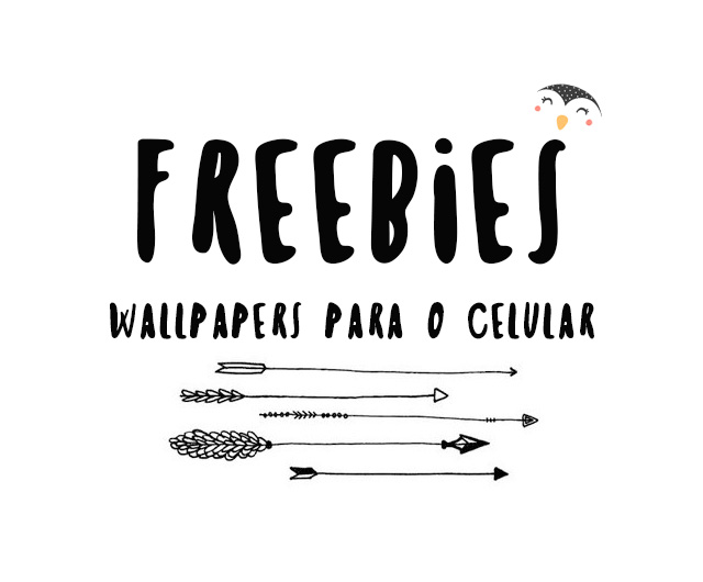 Freebies: Wallpapers Para Celular