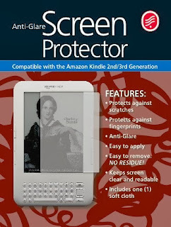 [SOLD] Grantwood Technology's Anti-Glare Screen Protector for Kindle & Kindle Paperwhite