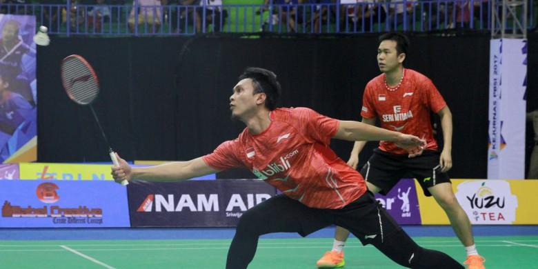 Hasil Lengkap Live Skor E-Plus Badminton Asia Team ...
