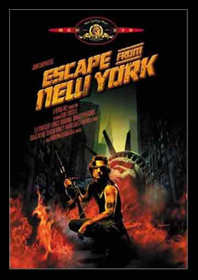 Escape From New York (Remake) Sinopsis
