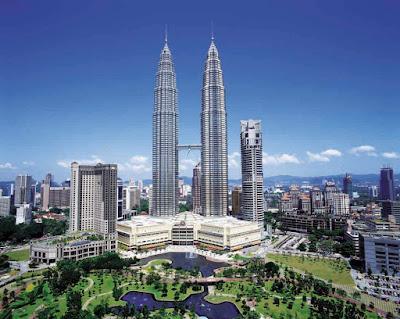 Petronas Twin Tower