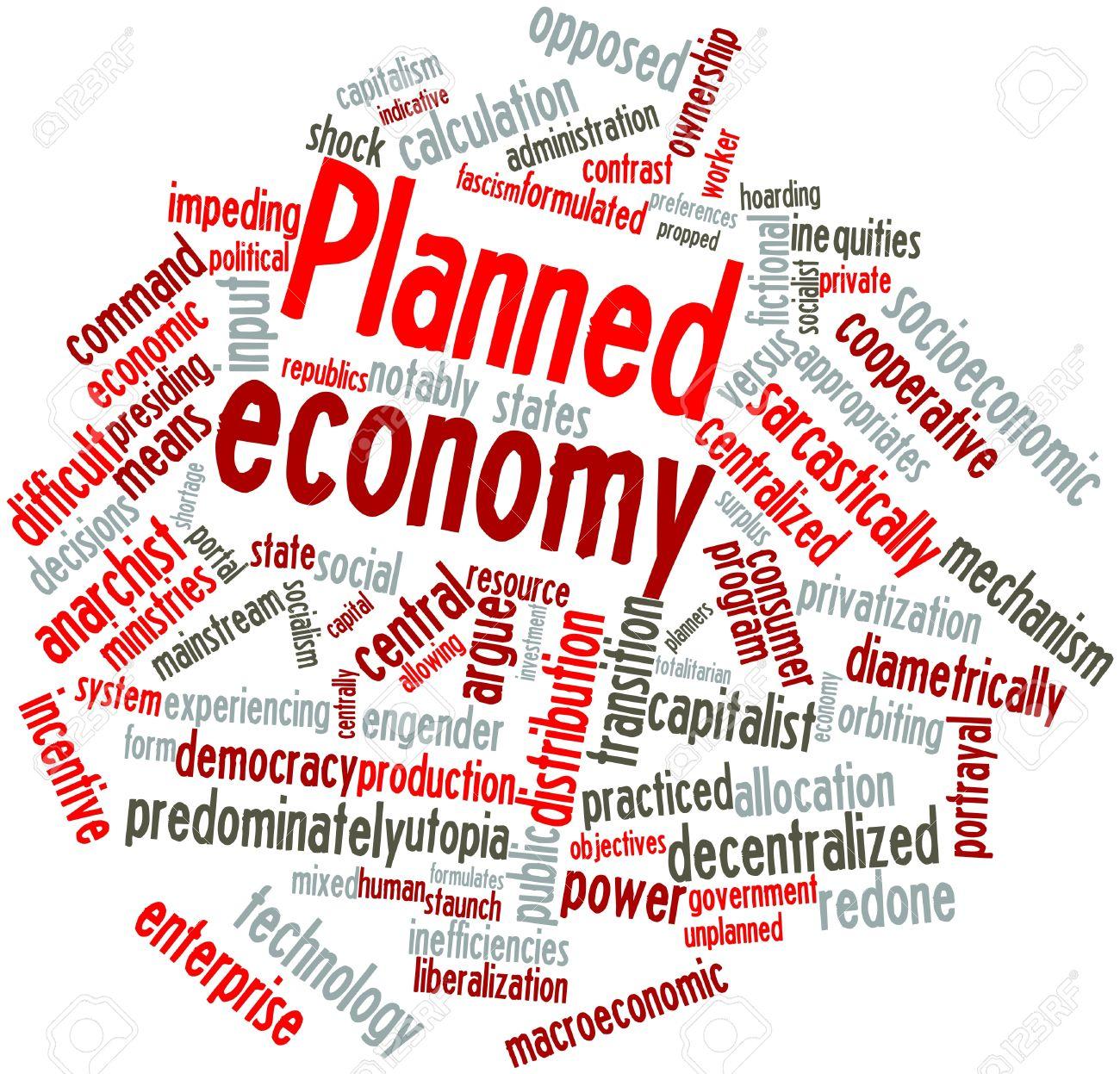 economic plan