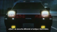 4 - Initial D Third Stage | Película | HD | Mega / 1fichier