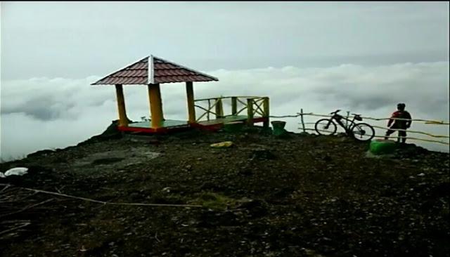 G Gunung Gentong Gedangsari Gunung Kidul Tempat Wisata Puncak 4G Gunung Gentong Gedangsari Gunung Kidul Yogyakarta